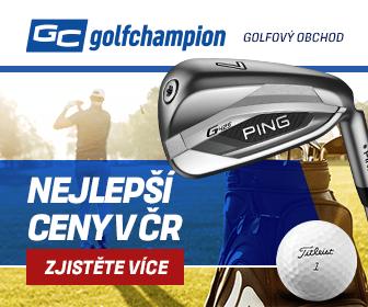 Golfové hole z online obchodu Golfchampion.cz